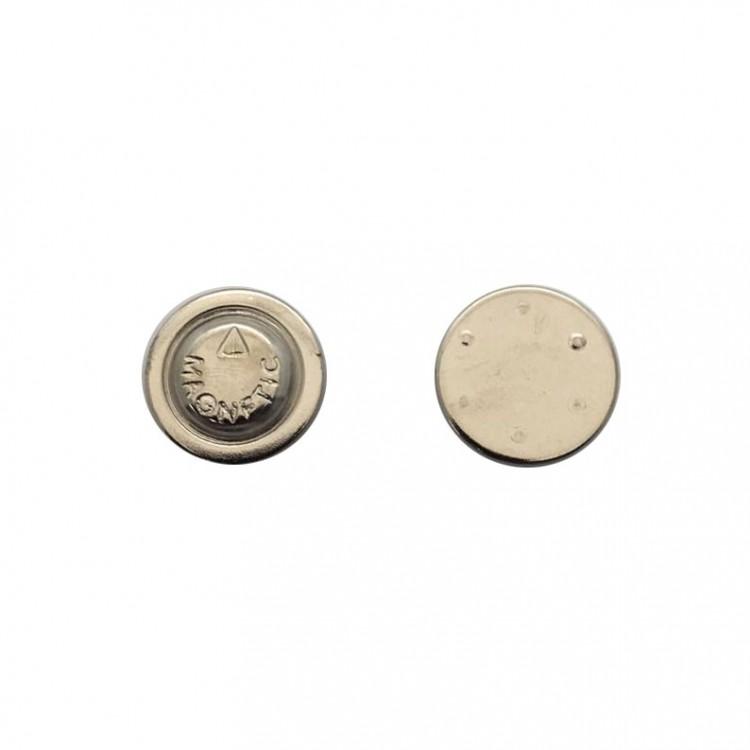 Magnet 17mm Round